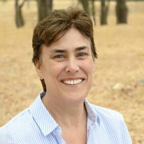 Julie Fogarty
