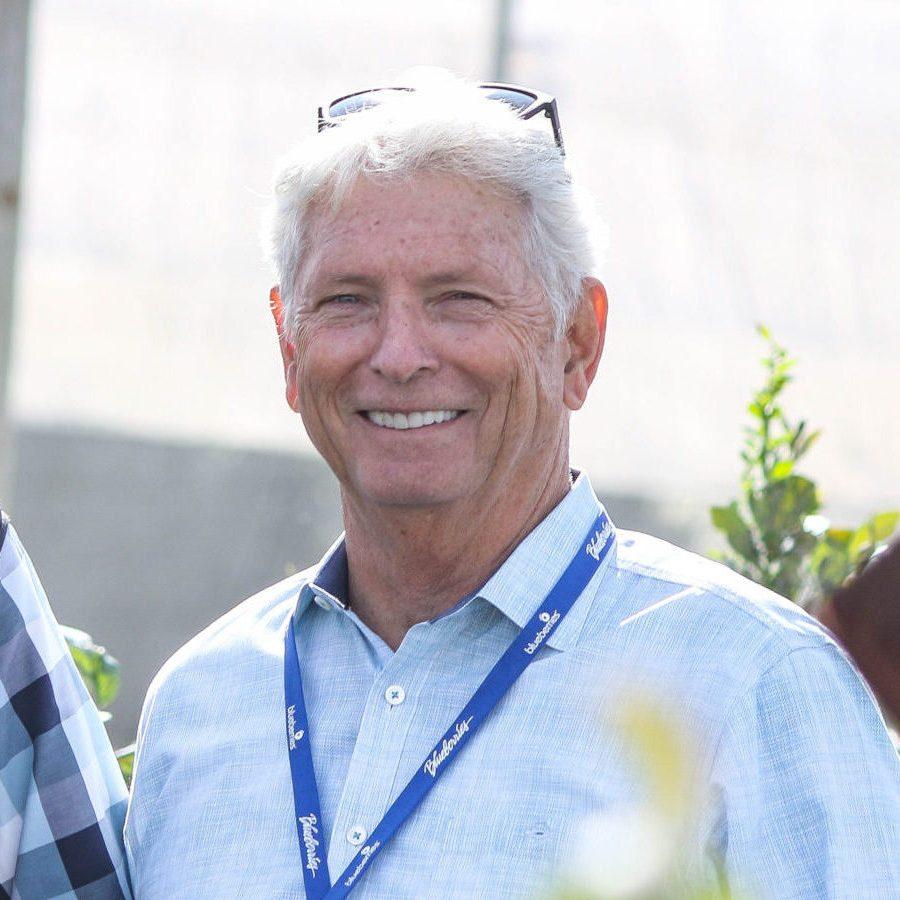 Bill Steed